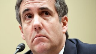 Once More, With Feeling? Michael Cohen To Be Sprung From Prison Yet Again