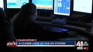 A closer look at the 911 system - Video