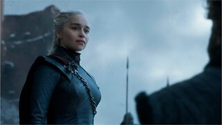 Emilia Clarke Watched Hitler Videos To Prep For Finale Speech
