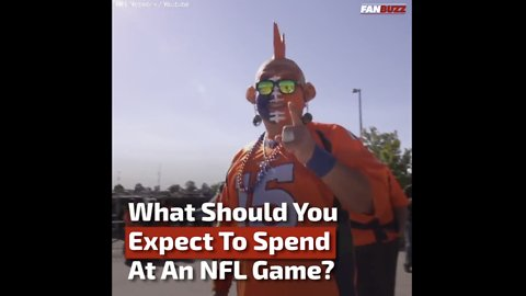 How Much Does It Cost to Attend an NFL Game?