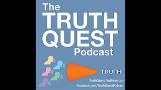 Episode 135 - The Truth About January 2021: The Month the Totalitarians Came Out of the Closet