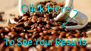 How Well Do You Know Your Coffee? Average Result - Video