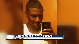 Arrest made in beating death of Milwaukee 15-year-old - Video