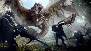 How Capcom Transformed Monster Hunter From a Cult Classic Into a Triple-A Blockbuster - Video