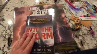 Reed Timmer's Book | Into the Storm | Quick Review