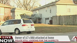 LC's restaurant owner recovering after robbery - Video