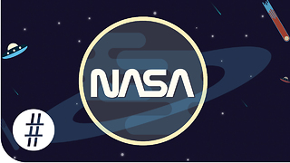 Incredible Facts About NASA - Video