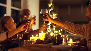 How to Avoid 'Holiday Heart Syndrome'