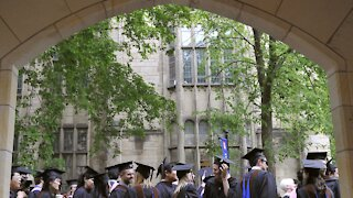 Justice Department Drops Discrimination Lawsuit Against Yale
