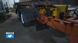 Learning more about the Tow Plow