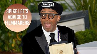 Spike Lee: Making movies is hard - Video
