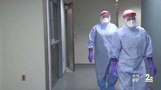 Hospitals prepare for influx of COVID-19 patients, fear the unknown