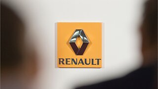 Renault Will Consider Fiat Chrysler Merger