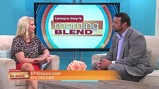 EFS Insurance | Morning Blend