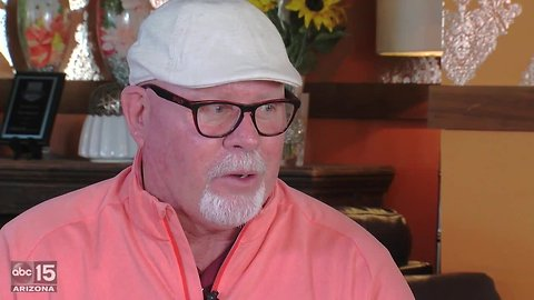 Former Cardinals coach Bruce Arians dishes on return to coaching - ABC15 Sports