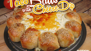 Taco Bell cheese dip recipe - Video