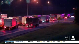 Longtime truck driver quits job to avoid Interstate 75