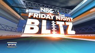 Friday Night Blitz 8-25-17 - Video