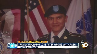 Family of father who died in I-5 crash grappling with loss