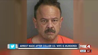 Collier man accused of shooting and killing his wife