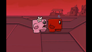 'Super Meat Boy Forever' will soon be available on PS4 and Xbox One