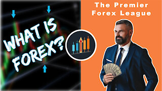 What Is Forex or The Foreign Exchange Market?