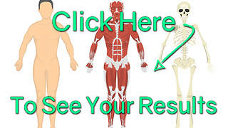 How Well Do You Know the Human Anatomy? Good Scores! - Video