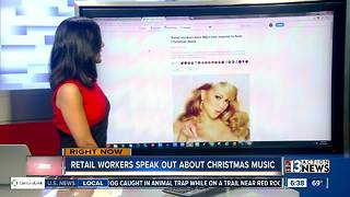 Social media headlines with Dayna | Nov. 27