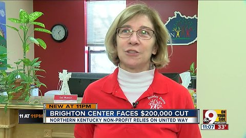 Brighton Center faces $200,000 budget cut