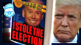 Time Magazine ADMITS Election Collusion Against Trump & Tim Pool CENSORED For Pointing It Out