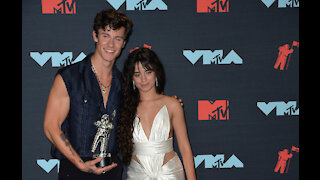 Shawn Mendes admits it took five years before he realised he was in love with Camila Cabello