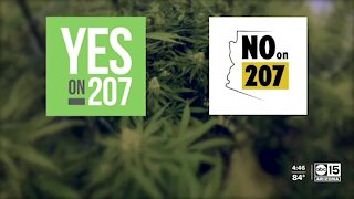 Prop 207: What can Arizona learn from other states that have legalized marijuana?