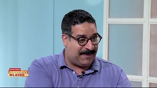 Comic Erik Griffin - Video