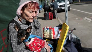San Francisco Mulls Housing Its Homeless Population In Shuttered Schools, Churches
