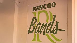 Thieves steal $9K band instrument from Rancho High School - Video