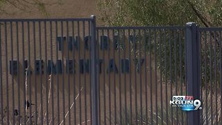 Marana parents can voice concerns about possible closure of Thornydale Elementary - Video