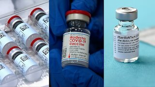 Does It Matter Which COVID-19 Vaccine I Get?