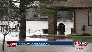 Sarpy County Community Cleanup Effort
