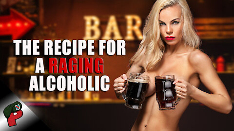The Recipe For a Raging Alcoholic | Ride and Roast