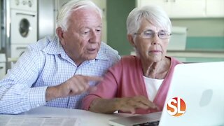 Seniors and technology? How you can help them