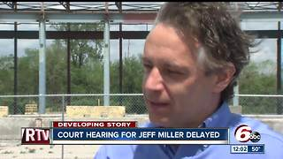 Indianapolis city-county councilman has not stepped down despite saying he would resign following child molestation charges - Video