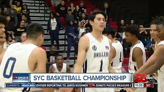 SYC basketball champions crowned
