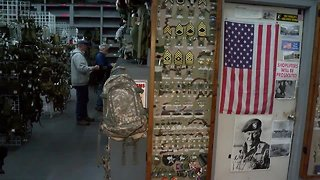 Business owner turns army surplus into Absolutely Arizona success
