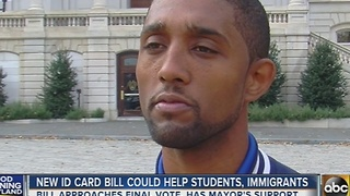 New city ID card bill could help students, immigrants - Video