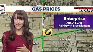 Cheapest gas prices for July 3 - Video