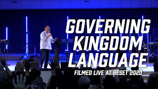 Governing Kingdom Language | Tim Sheets