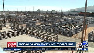 National Western Stock Show redevelopment - Video