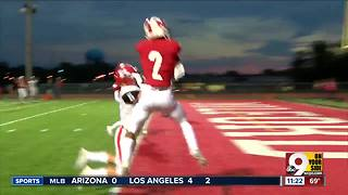 Watch Part 2 of WCPO's 'Friday Football Frenzy' for Oct. 6, 2017 - Video