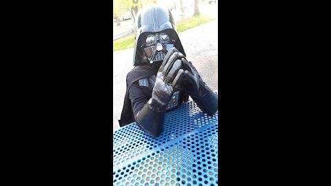 I am not your father