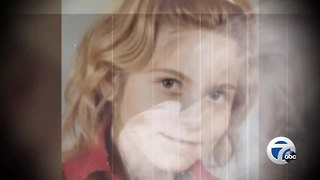 Missing in Michigan: Kimberly King - Video